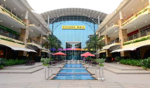 Viviana Mall to soon open up in Nagpur