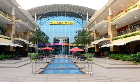 How Viviana Mall reinvented itself and bounced back post-lockdown?