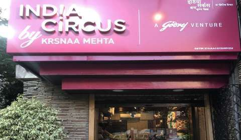 India Circus Expands Footprint In Mumbai, Unveils 4th Store