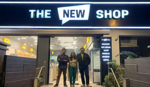 Convenience Retail startup The New Shop secures $500,000 in seed funding