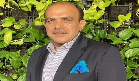 Enrich Salon Ropes In Vivek Bali Of Sephora-Fame As Its CEO