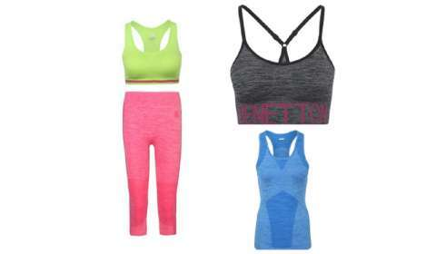 Global Activewear Market to Reach $353.5 Billion in 2020