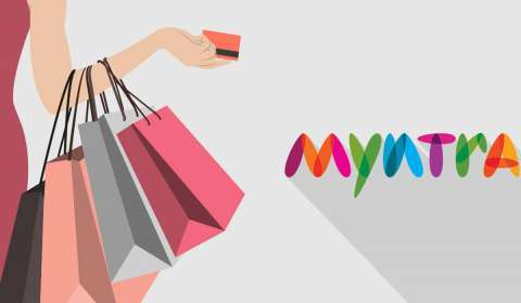 Myntra Launches India's First Digital Mall – Myntra Mall