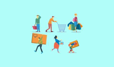 What New Experiences are Consumers Looking from Retailers in 2021