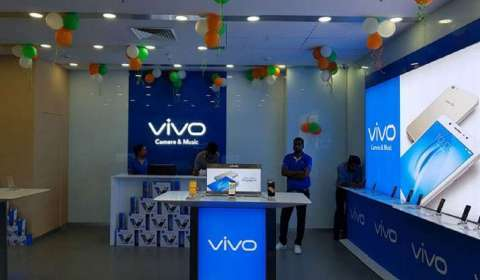 Vivo achieves 500 stores milestone in India