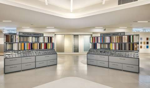 Livspace Opens the Largest Home Interiors Experience Centre in India