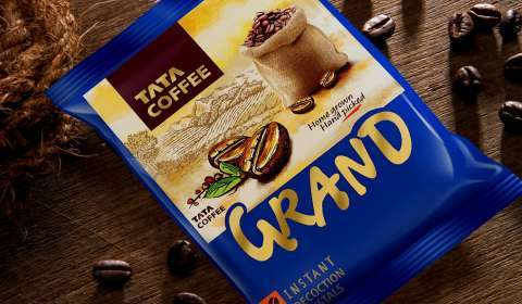 Tata Coffee Posts 20 pc Rise in Net Profit at Rs 50 cr