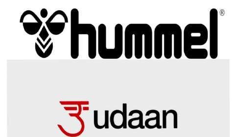 hummel X udaan Pan Indian Distribution Deal