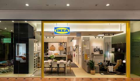 IKEA Launches Singapore's First Stand-Alone Planning Studio