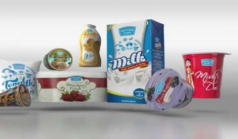 Mother Dairy Targets Rs 100 cr Revenue from Packaged Sweets Portfolio in 2-3 yrs