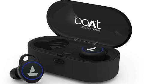 Audio Brand boAt Secures $100M from Warburg Pincus