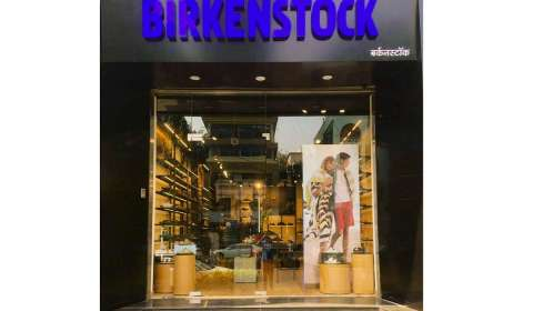 BIRKENSTOCK Launches its First Mono-Brand Store in Mumbai
