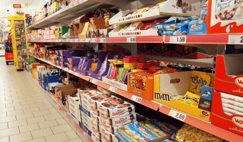 How Pandemic has Impacted In-Store Consumer Behaviour?