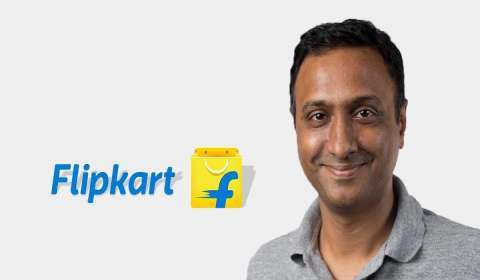 Indian E-commerce Market To Surpass Modern Trade by FY 24-25: Kalyan Krishnamurthy, Flipkart