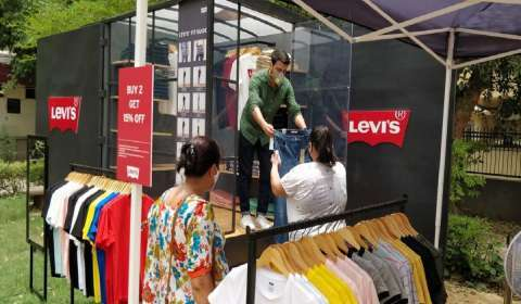 Brands on Wheels: Time to 'Reimagine' Retail