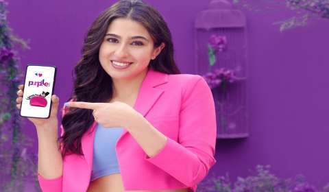 Purplle Ropes In Bollywood Star Sara Ali Khan as its First Brand Ambassador