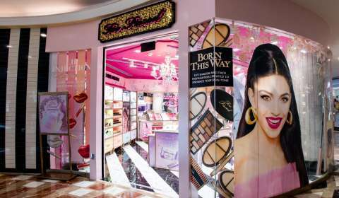 Too Faced Unveils 1st Store in New Delhi
