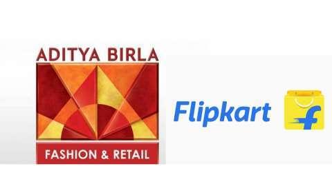 CCI Approves Flipkart-Aditya Birla Fashion Deal