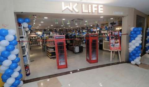 London-Based Lifestyle Brand WK LIFE Unveils First Store in Guwahati