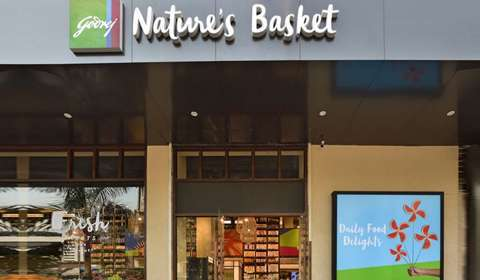 Nature's Basket Expands Footprint in Kolkata