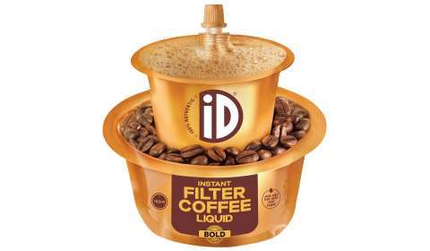iD Fresh Food Targets Rs 50 cr Revenue from Coffee Vertical