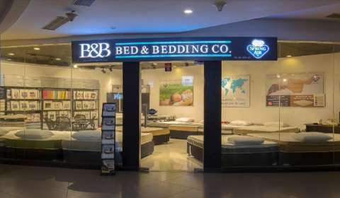 Bed and Bedding Co. Unveils Innovative Multi-Brand Stores for Bedding Solutions