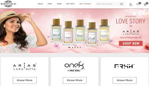 [Funding Alert] Personal Care Company Scentials Secures $6 mn; to Strengthen Distribution Network