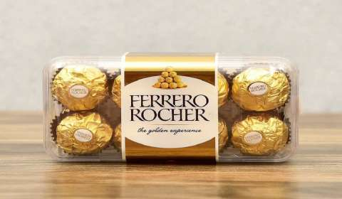 The Ferrero Group Closes Financial Year with Consolidated Turnover of 12.3 bn Euro