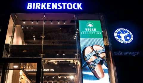 BIRKENSTOCK Unveils First Mono-Brand Store in Bengaluru