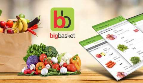 BigBasket Reports 44 pc Y-o-Y Increase in Revenue from Operations in FY20