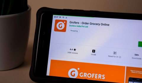 Softbank-Backed Grofers' Revenue Doubles to Rs 177 cr; Losses Widen