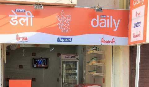 Hatsun Agro Product Crosses 3500 Retail Outlets Milestone