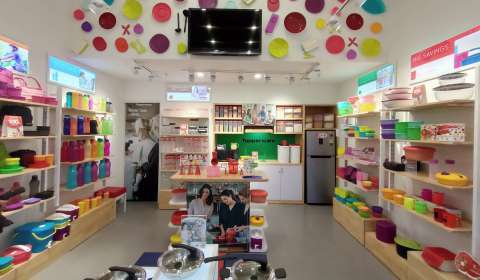 Tupperware Celebrates 25 Years in India and 75 Years Globally