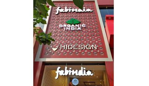Fabindia & Hidesign Launch Joint Location Store in Chennai