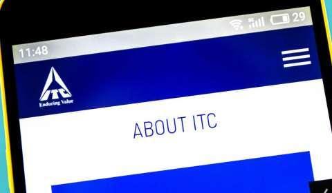 ITC's Q3FY21 Standalone Net Profit Down 11.56 pc