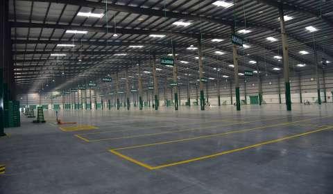 Safexpress Launches 59th Ultra-Modern Logistics Park in Rajpura