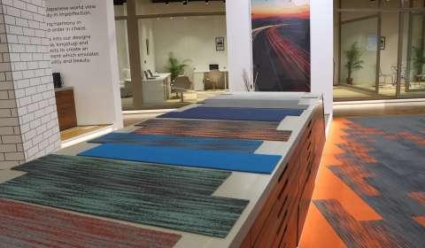 Welspun Flooring Opens First Experience Center in Hyderabad