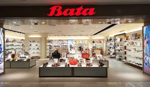 Bata India Posts 78 pc Decline in Q3  Profit to Rs 26.41 cr