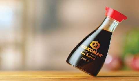 Japan's Soy Sauce Brand Kikkoman Forays into India