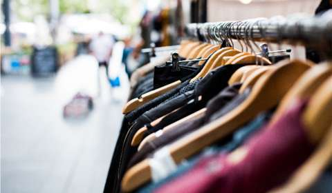 Time for Change: Challenges and Implications for Apparel and Textile Manufacturers.