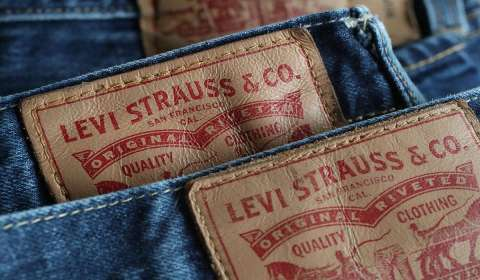 Levi's Net Revenue Drops 12pc in Q4 2020