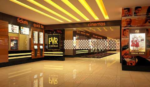 PVR Secures Rs 800 Cr from Investors via QIP