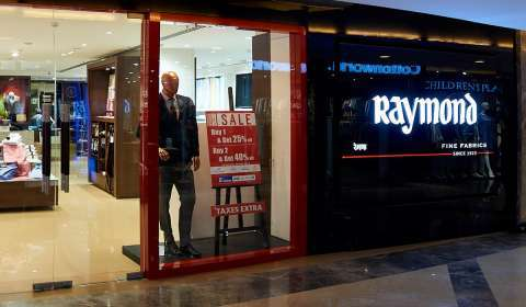 Raymond's Net Profit Drops 88.7 pc to Rs 22 cr in Q3 FY21