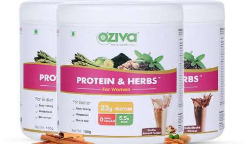 Nutrition Brand OZiva Raises $12 mn; Funding to Add New Product Categories