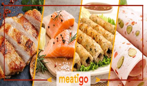 Meatigo Forays into Chennai