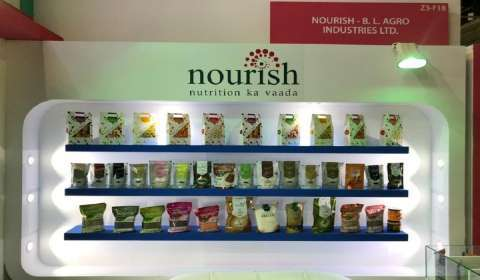 FMCG Firm BL Agro Unveils First Exclusive Brand Outlet in Delhi
