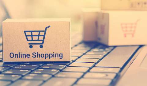 Growing Role of Online Marketplaces as Part of India's Digital Economy