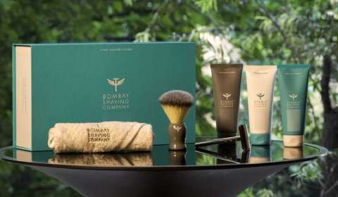 Bombay Shaving Company Aims to Achieve Rs 500 cr Top Line in 3-4 years