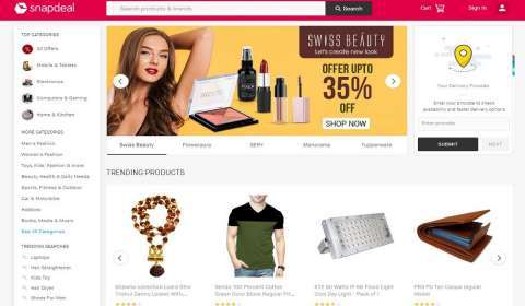 Snapdeal Rolls Out Fast-Track Payments for Sellers