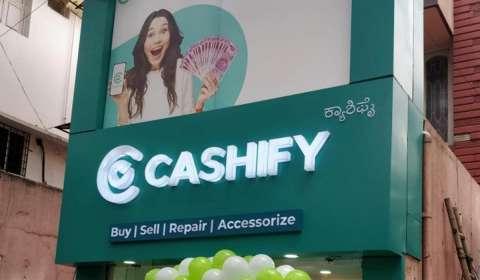 [Funding Alert]: Cashify Raises $15 million in a Series D Funding Round